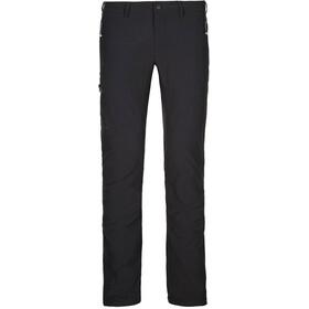 Schöffel Koper - Pantalones de Trekking Hombre - negro